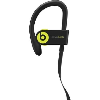 Beats by Dr. Dre - Powerbeats³ Wireless - Shock Yellow