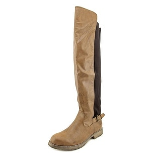 Dirty Laundry Ready To Go Women Round Toe Synthetic Over the Knee Boot