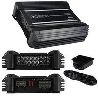 Orion XTR 4 Ch. Amplifier 2000 Watts