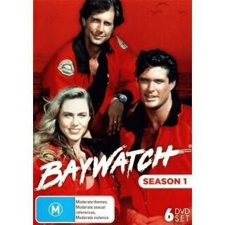Baywatch Season 1 [DVD]
