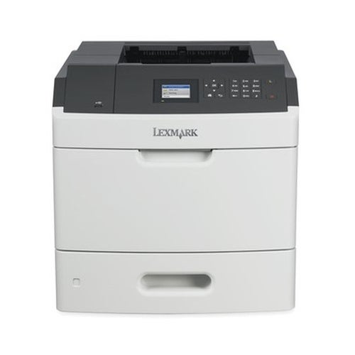 Lexmark 40G0210bun Ms811dn Mono Laser Printer Bundle With Extra Toner Included