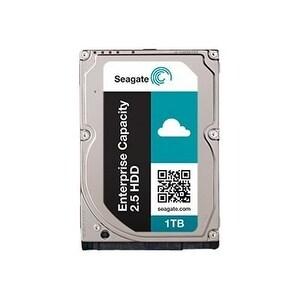 Seagate - Seagate 1Tb Exos 7E2000 Hdd 4Kn Sata 2.5 7200 128Mb