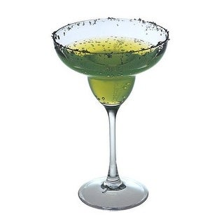 Supreme Housewares 172 PC Barrel Margarita Glass