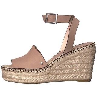 Link to Kate Spade New York Women's Felipa Espadrille Wedge Sandal Similar Items in Women's Shoes