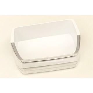 OEM LG Refrigerator Door Bin Basket Shelf Tray Shipped With LFX31925SW (02), LFX31935ST, LFX31935ST (01)