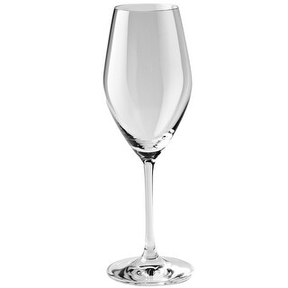 ZWILLING Predicat 6-pc Champagne Flute Set