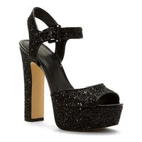 MICHAEL Michael Kors Women's Kincade Platform Sandals - 9