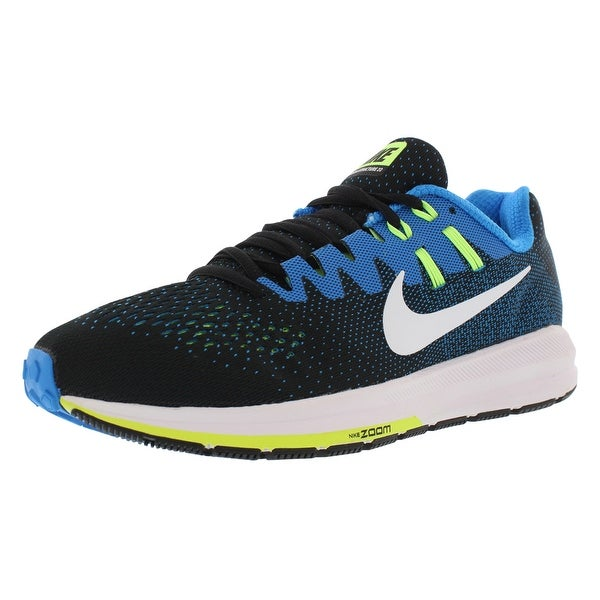 the best attitude 3dfeb 48eae Shop Nike Air Zoom Structure 20 (N) Running Men's Shoes - 11 ...