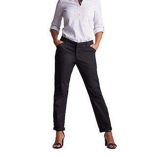 Lee Womens Platinum Series Essential Chino
