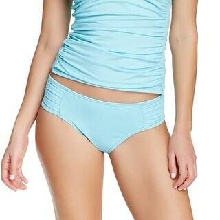 Tommy Bahama NEW Blue Women's Size Medium M Bikini Bottom Swimwear