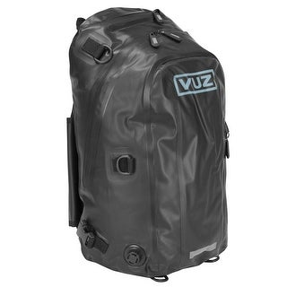 VUZ Dry Tank Bag Backpack Magnetic Motorcycle Tank Bag 100% Waterproof