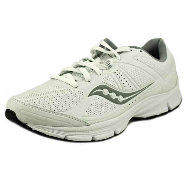 Saucony Grid Momentum   Round Toe Synthetic  Sneakers