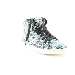 Splendid Sebastian Women's Fashion Sneakers Teal
