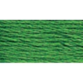 Christmas Green Light - DMC 6-Strand Embroidery Cotton 100g Cone