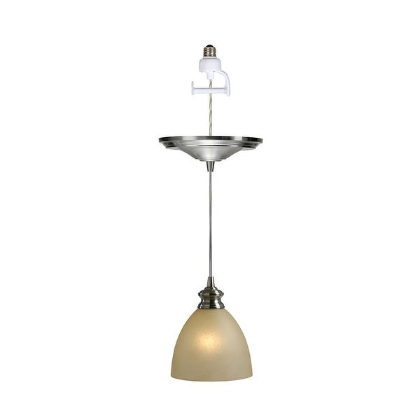 Worth Home Products Pbn 6012 Instant Pendant Series