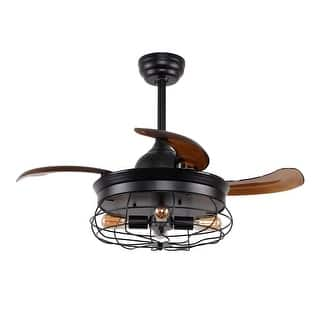 30 40 Inches Ceiling Fans For Less Overstock Com