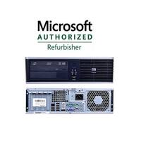 HP 7900 USFF intel C2D 2.8GHz 4GB 500GB W10 H Refurbished