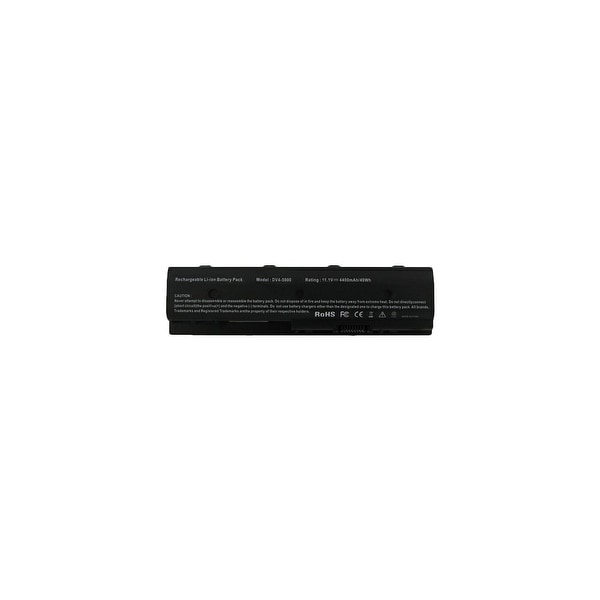 Battery for HP HSTNN-DB3P / 671567-831 (Single Pack) Replacement Battery