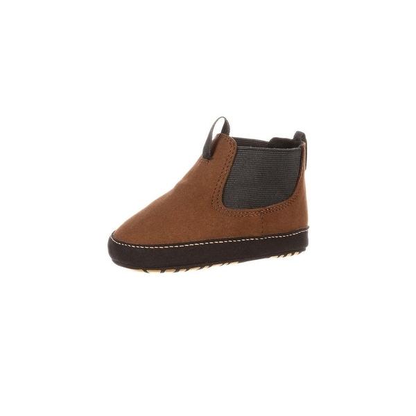 67cc9ddfc Shop Georgia Western Shoes Boys Baby Little Giant Romeo Brown - Free ...