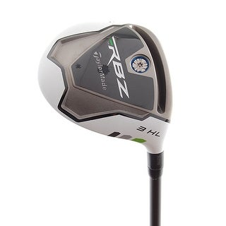 New TaylorMade RocketBallz 3HL Wood 17* RH w/ R-Flex Speeder 65 Graphite Shaft