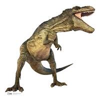Advanced Graphics 1041 T. rex