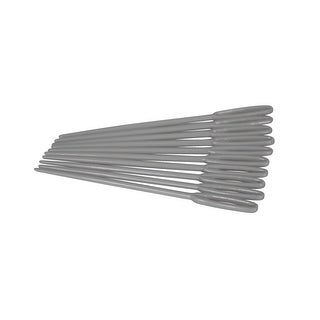 Sax Plastic Weaving Needle, 2-3/4 Inches, Pack of 10