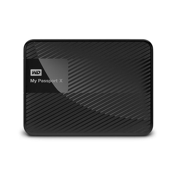 Western Digital - Storage Solutions - Wdbcrm0030bbk-Nesn