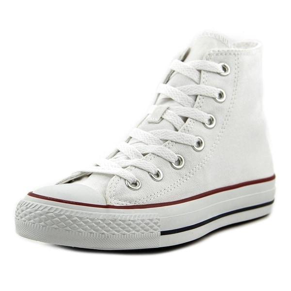 4416124f45261 Shop Converse Chuck Taylor All Star Hi Men Optic White - Free ...