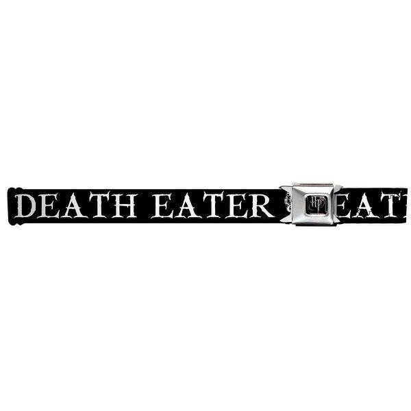 Harry Potter Death Eater Seatbelt Belt