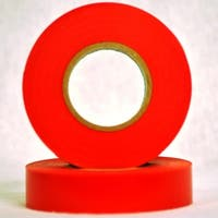 Christmas at Winterland WL-ETape-RE Electrical Tape, Red Indoor / Outdoor - N/A
