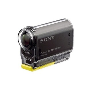 Sony HDR-AS30V HD POV Action Waterproof WiFi GPS Camcorder