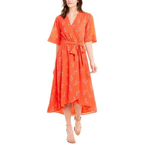 Joie Daymon Midi Dress