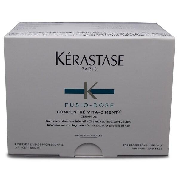 Kerastase Fusio-Dose Ceramid 10 pcs x 0.4 fl Oz