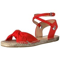 Daya by Zendaya Womens moore Open Toe Casual Ankle Strap Sandals