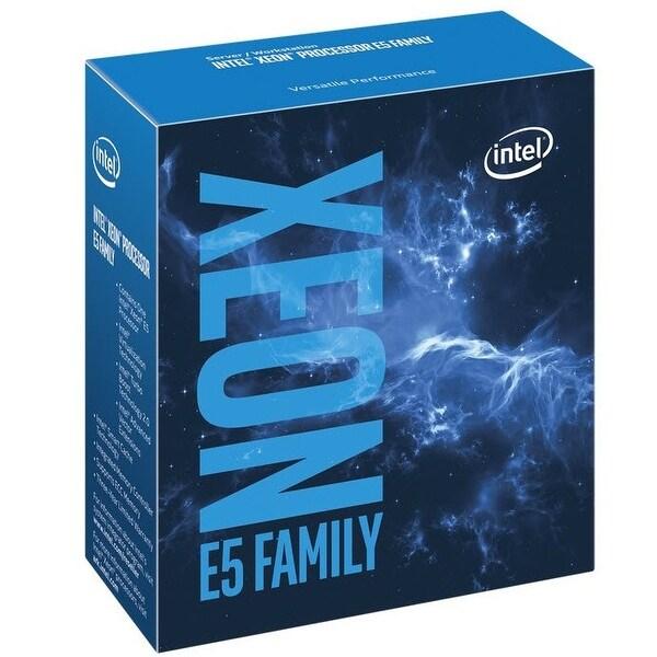 Intel - Server Cpu - Bx80660e52687v4