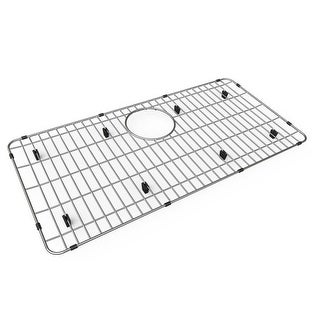 Shop Elkay LKOBG2915SS Bottom Grid For Elkay ELGRU13322 Kitchen Sink    STAINLESS STEEL   Free Shipping Today   Overstock.com   20680385