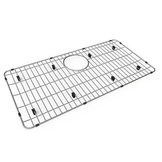 Elkay LKOBG2915SS Bottom Grid for Elkay ELGRU13322 Kitchen Sink