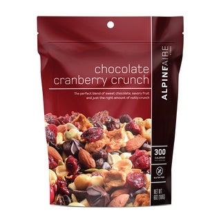 Alpine aire foods 30101 alpine aire foods 30101 chocolate cranberry crunch