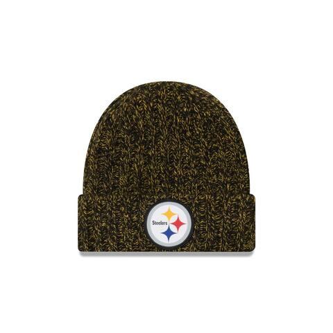 Pittsburgh Steelers On Field TD Women's Sport Knit Hat