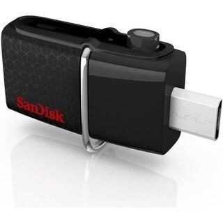 SanDisk SDDD2-032G-A46 SanDisk Ultra Dual USB Drive 3.0 - 32 GBUSB 3.0