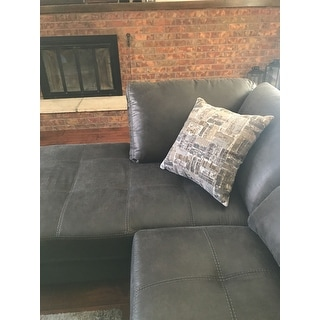 Siscovers Arthouse Granite Accent Throw Pillows