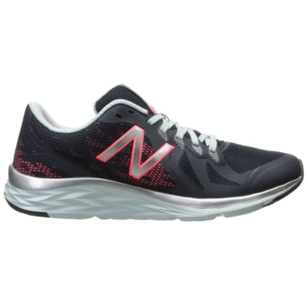 New Balance Womens w790lz6 Fabric Low Top Lace Up Running Sneaker - 5.5