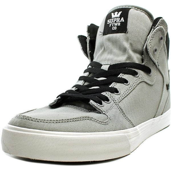 suprafootwear Vaider full grey Shop >>