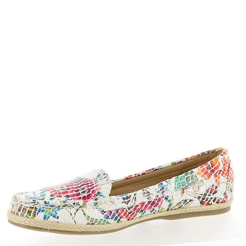 Beacon Womens Jessie Closed Toe Loafers
