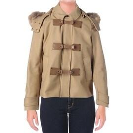 Totes Women S Hooded Winter Coat 14938702 Overstock