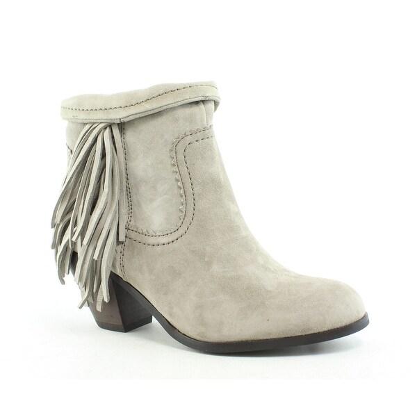 15bcf6c506d7c Shop Sam Edelman Womens Louie Tan Suede Fashion Boots Size 5.5 - On ...