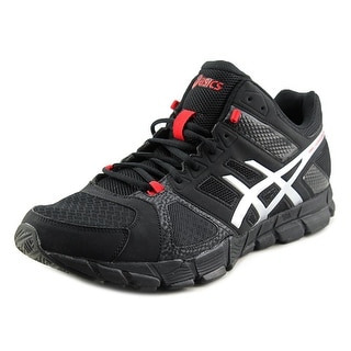 Asics Gel-Graze TR 2 Mid Round Toe Synthetic Sneakers