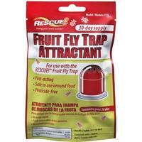 Rescue FFTADB12 Fruit Fly Trap Attractant