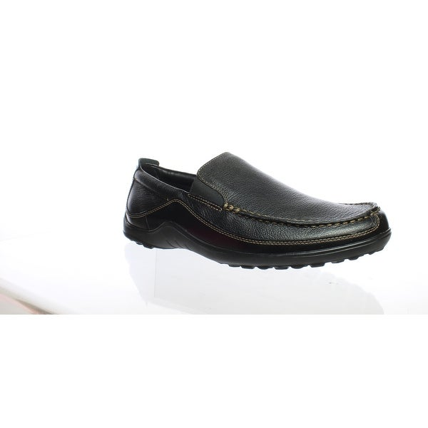 bb882713b156 Shop Cole Haan Mens Tucker Black Loafers Size 9.5 (E