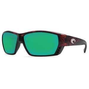 Costa Tuna Alley TA 10 OGMGLP Sunglasses - Brown